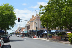 Maryborough City